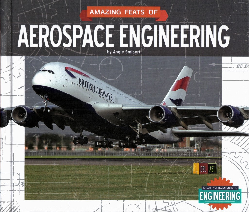aerospace engineering by angie smibert