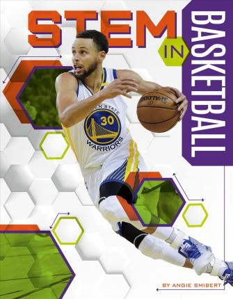 Book Cover: STEM in Basketball