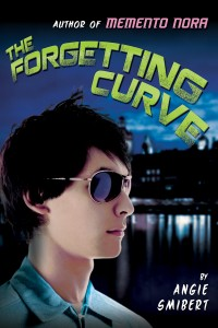 Forgetting Curve by Angie Smibert