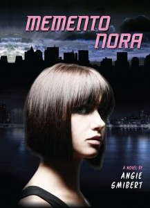 Memento Nora by Angie Smibert