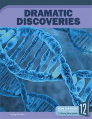 Book Cover: Unbelievable: Dramatic Discoveries