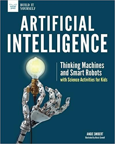 Book Cover: Artificial Intelligence